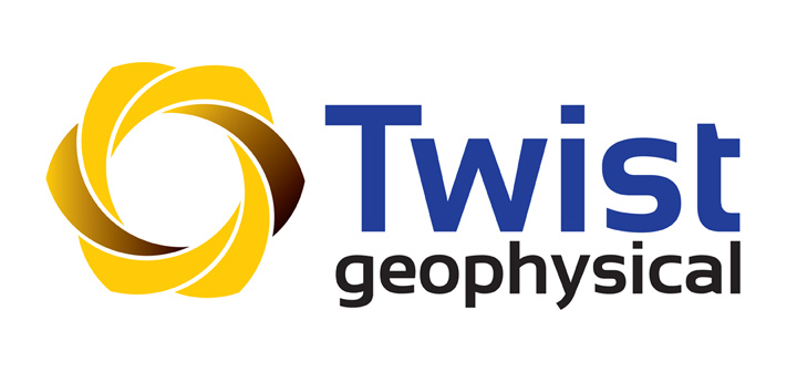 Twist Geophysical Logo